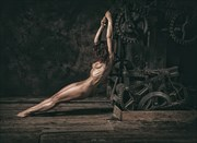 Artistic Nude Erotic Artwork by Photographer CM Photo