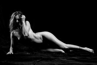 Artistic Nude Erotic Artwork by Photographer Daniel Baraggia