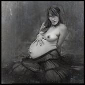 Artistic Nude Erotic Artwork by Photographer marc hoflack