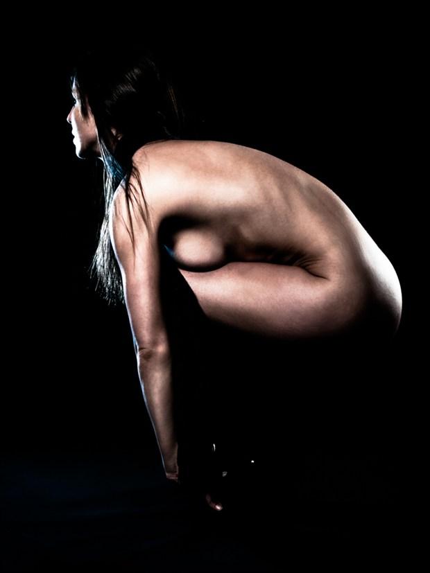 Artistic Nude Erotic Artwork by Photographer subtleshades