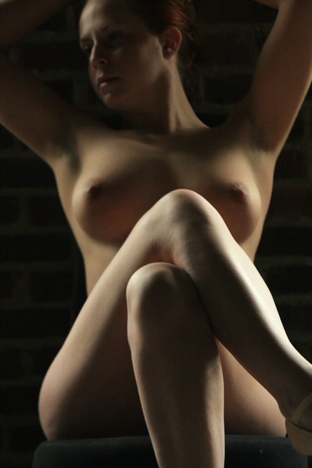 Artistic Nude Erotic Artwork by Photographer youngblood