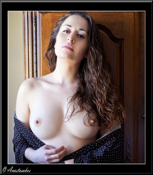 Artistic Nude Erotic Photo by Model Amanda M Esteves