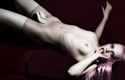 Artistic Nude Erotic Photo by Model Amesbury Rose
