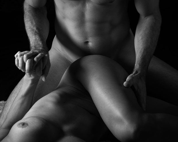 Artistic Nude Erotic Photo by Model AnayaVivian