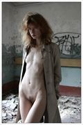 Artistic Nude Erotic Photo by Model FAM