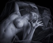 Artistic Nude Erotic Photo by Model Katja Gee