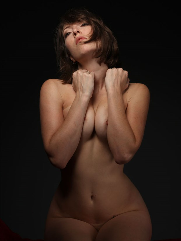 Artistic Nude Erotic Photo by Model LolaGrace