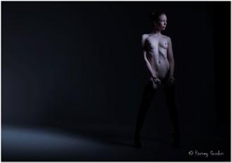 Artistic Nude Erotic Photo by Model Lottie