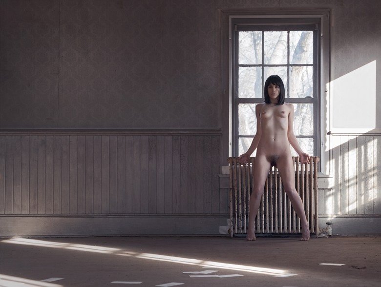 Artistic Nude Erotic Photo by Photographer A. Different Breed