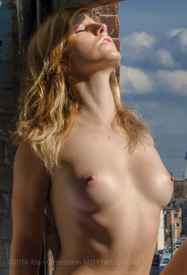 Artistic Nude Erotic Photo by Photographer AOPhotography