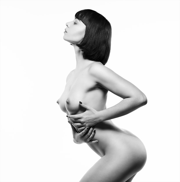 Artistic Nude Erotic Photo by Photographer Adrian Holmes