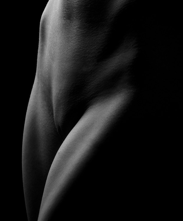Artistic Nude Erotic Photo by Photographer Andy G Williams