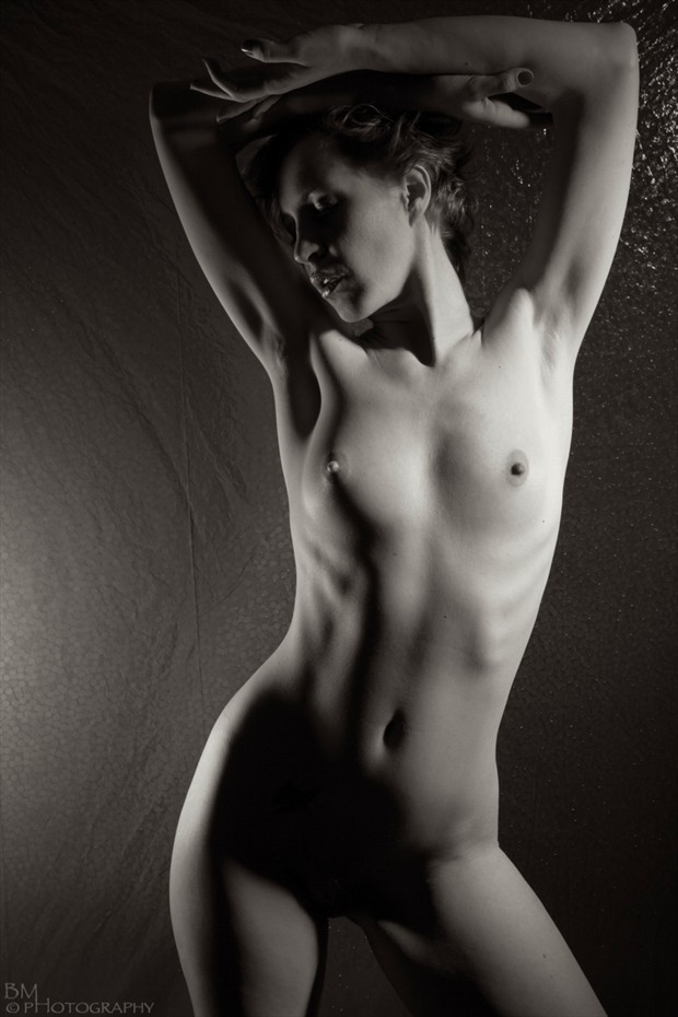 Artistic Nude Erotic Photo by Photographer BMPhotography