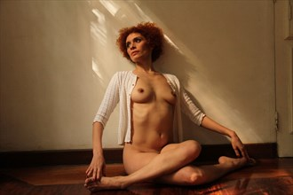 Artistic Nude Erotic Photo by Photographer Bruno Lob%C3%A3o
