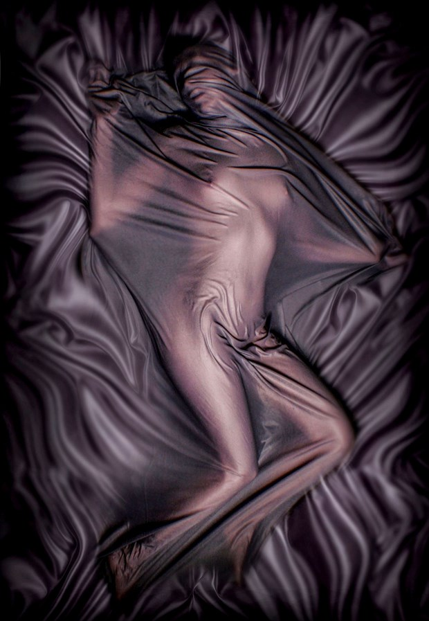 Artistic Nude Erotic Photo by Photographer Earth Bound Art