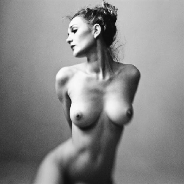Artistic Nude Erotic Photo by Photographer Eugenia Kirikova