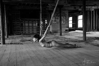 Artistic Nude Erotic Photo by Photographer Fidelio