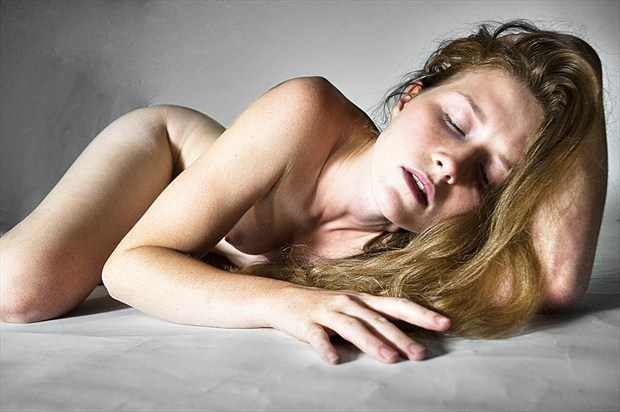 Artistic Nude Erotic Photo by Photographer Gene Newell