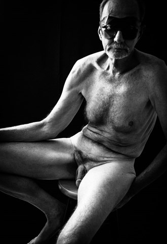 Artistic Nude Erotic Photo by Photographer Halban Photography