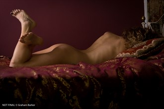 Artistic Nude Erotic Photo by Photographer Inthemanor