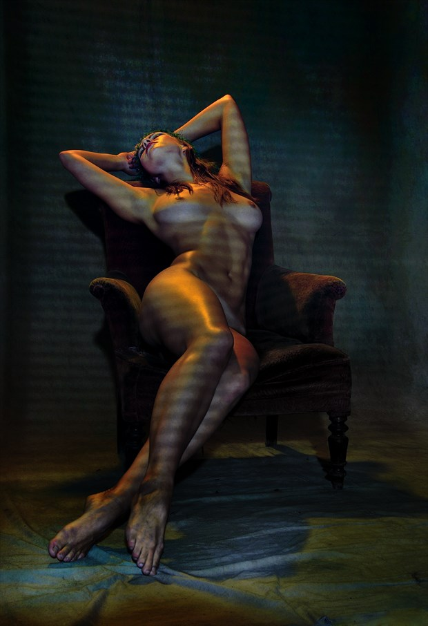 Artistic Nude Erotic Photo by Photographer JERZY  R%C4%98KAS