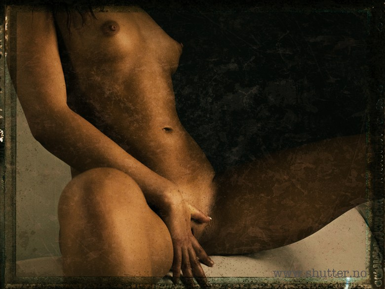 Artistic Nude Erotic Photo by Photographer Jan Petter K