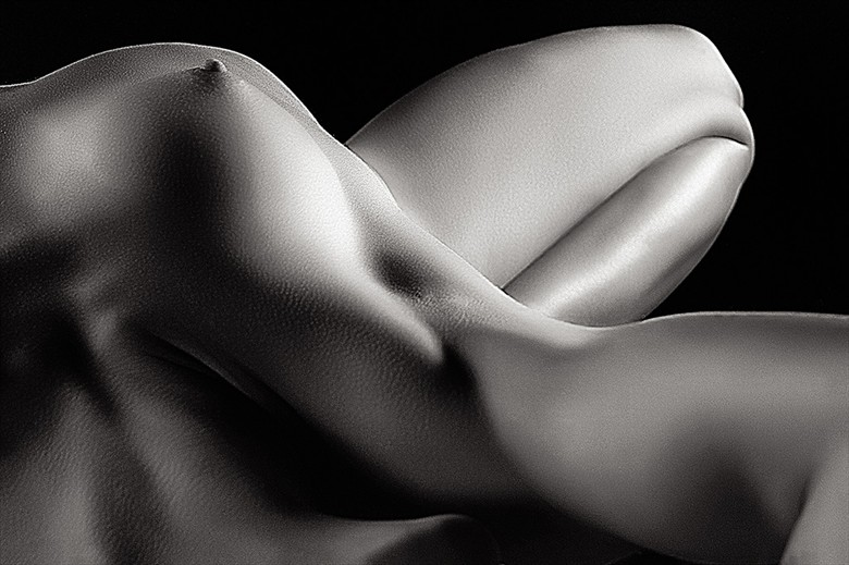 Artistic Nude Erotic Photo by Photographer Jet