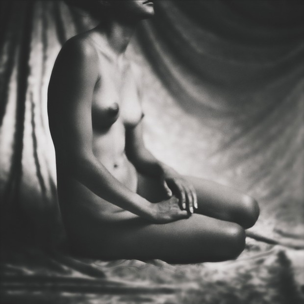 Artistic Nude Erotic Photo by Photographer JohnDonica