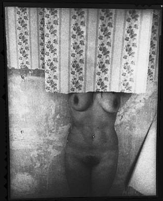 Artistic Nude Erotic Photo by Photographer Josh Williams