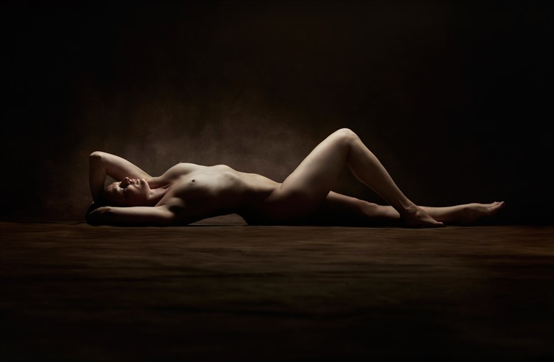 Artistic Nude Erotic Photo by Photographer KJames Photo
