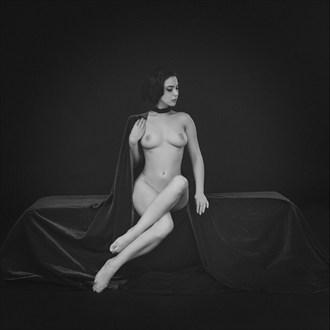Artistic Nude Erotic Photo by Photographer Kalynsky