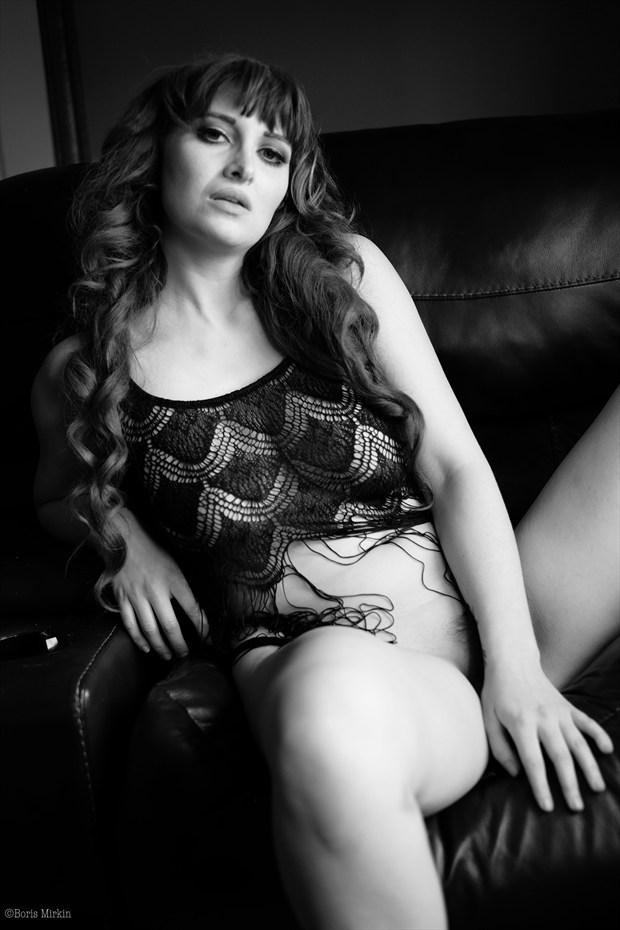 Artistic Nude Erotic Photo by Photographer Kaos
