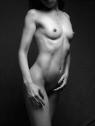 Artistic Nude Erotic Photo by Photographer MITSUO SUZUKI