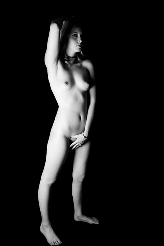 Artistic Nude Erotic Photo by Photographer MSG Photography