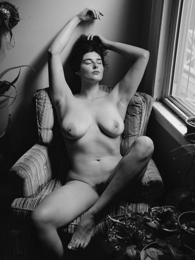 Artistic Nude Erotic Photo by Photographer MSL Photography