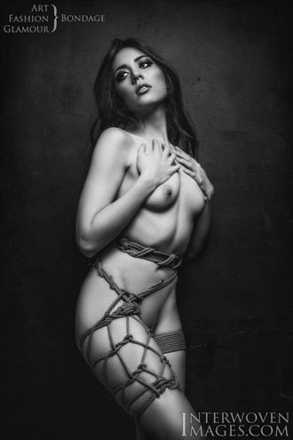 Artistic Nude Erotic Photo by Photographer MaillerPhong