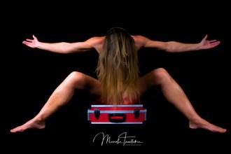 Artistic Nude Erotic Photo by Photographer Manolis Tsantakis