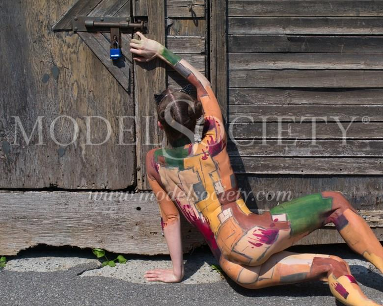 Artistic Nude Erotic Photo by Photographer MartinPlaza