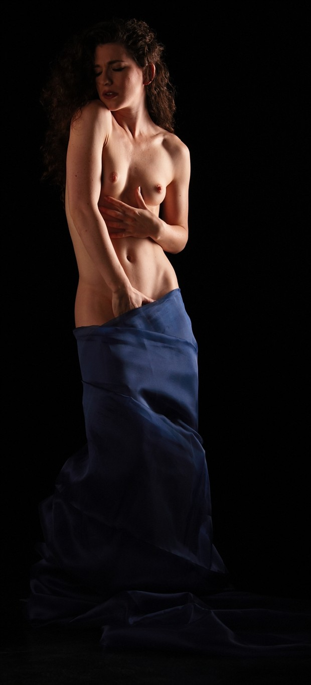 Artistic Nude Erotic Photo by Photographer Mez