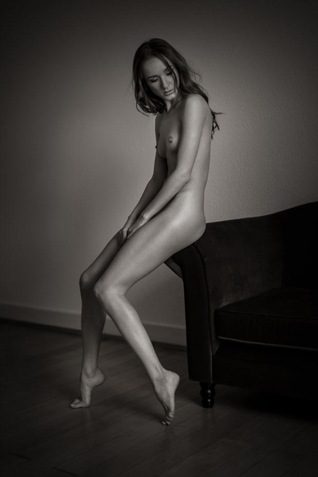 Artistic Nude Erotic Photo by Photographer Raemond