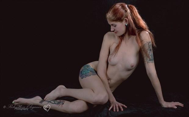 Artistic Nude Erotic Photo by Photographer Relentless_Elegance