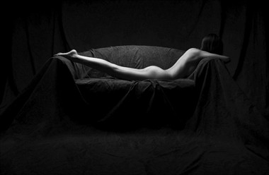 Artistic Nude Erotic Photo by Photographer Robert
