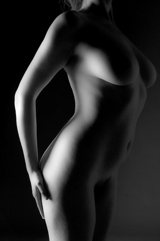 Artistic Nude Erotic Photo by Photographer Robert