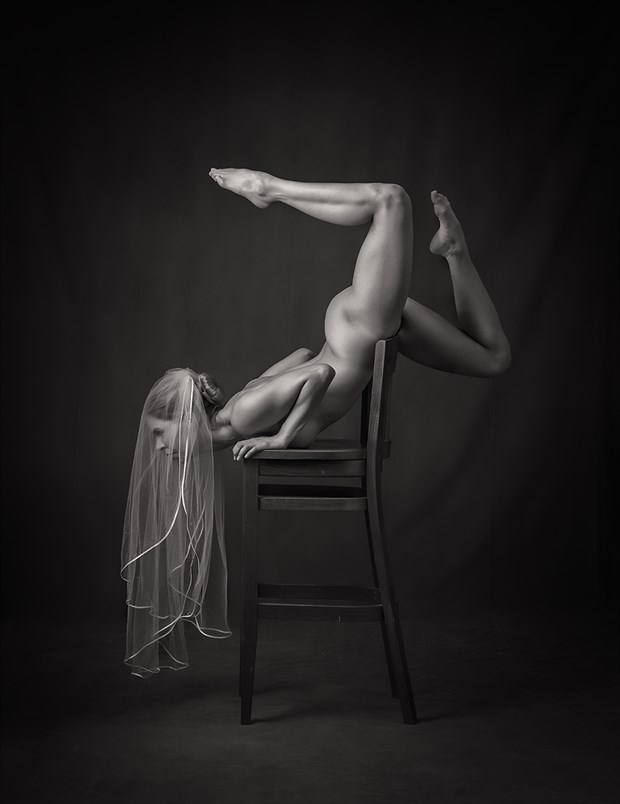 Artistic Nude Erotic Photo by Photographer Rossomck