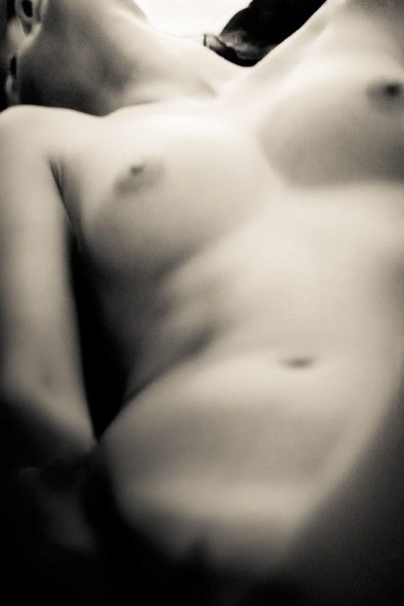 Artistic Nude Erotic Photo by Photographer Simon