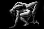 Artistic Nude Erotic Photo by Photographer Terry Slater