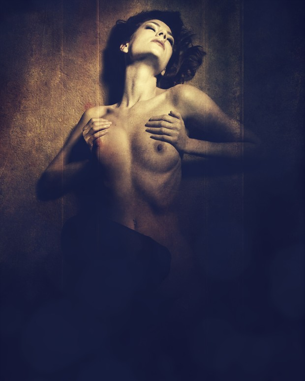 Artistic Nude Erotic Photo by Photographer The Justin Kates