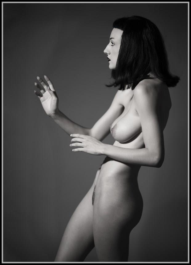 Artistic Nude Erotic Photo by Photographer Tommy 2's