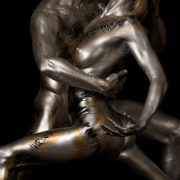 Artistic Nude Erotic Photo by Photographer aricephoto