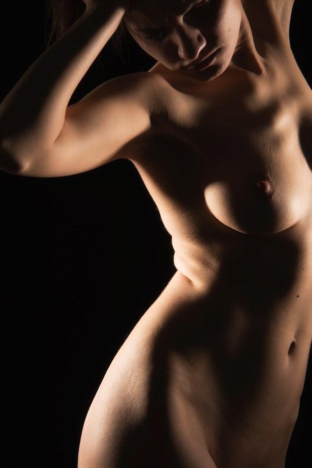 Artistic Nude Erotic Photo by Photographer ashamota